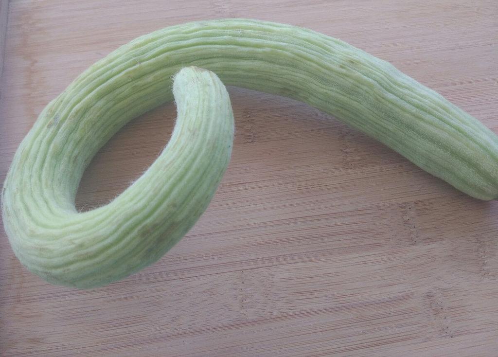 Aficòs, hortaliza de verano