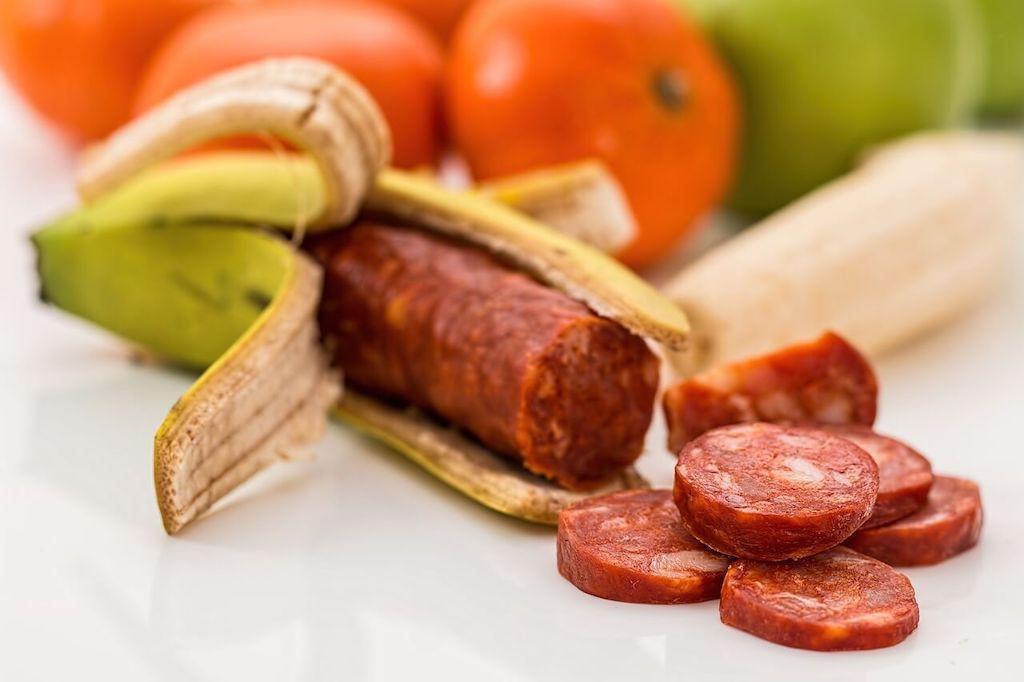 """Basura """"alimentaria"""" en el supermercado I"""