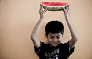 Famosas, dietas e hijos