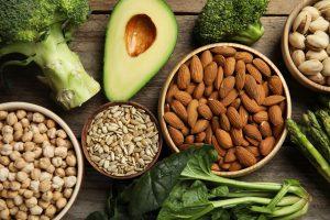 Guia 6 alimentos que te impiden quedar embarzada